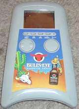 Bull's-Eye Barbecue Sauce the  Handheld Electronic Game
