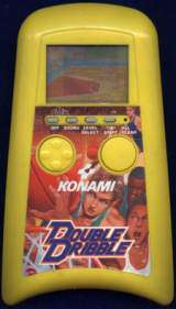 Double Dribble the  Handheld Electronic Game