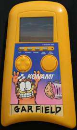 Garfield the  Handheld Electronic Game