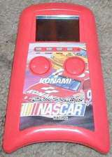 Bill Elliot's NASCAR Racing the  Handheld Electronic Game