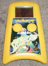 Skate or Die the Handheld Electronic Game