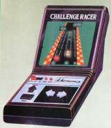 Challenge Racer [Model 3214] the  Handheld Electronic Game