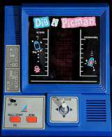 Dig N Picman the  Tabletop Electronic Game