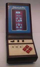 Hungry Pac the  Handheld Electronic Game