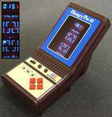 Hungry Pac III the  Handheld Electronic Game