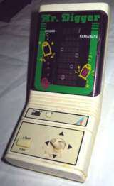 Mr. Digger the  Handheld Electronic Game