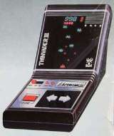 Twinvader III [Model 3213] the  Handheld Electronic Game
