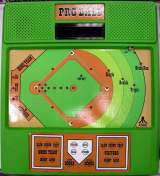 Pro Ball the Handheld game