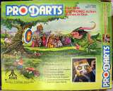 Pro Darts the  Handheld Electronic Game