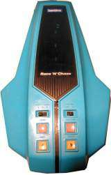 Race 'N' Chase [Model ET-0701] the Tabletop Electronic Game
