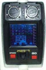 Attack Invader [Model 16145] the  Handheld Electronic Game