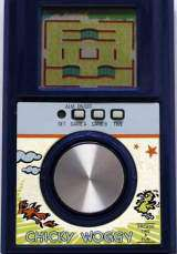 Chicky Woggy [Model 91-0105-00] the Electronic Game (Handheld)
