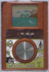 Dragon Castle the  Handheld Electronic Game