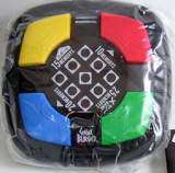 Game Burger the  Handheld Electronic Game