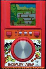 Monkey Jump the  Handheld Electronic Game