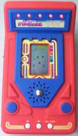 Talking Pinball the Handheld Electronic Game