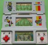 Super Soccer the  Handheld Electronic Game