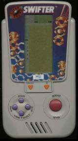 Swifter [Model 32-0939-03] the  Handheld Electronic Game