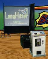 LongHitter the  Gun Game