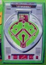 LSI Baseball [Model 16126] the Electronic Game (Handheld)