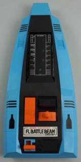 FL Battle Beam [Model 16161] the Handheld Electronic Game