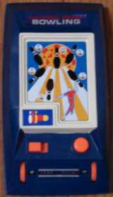 Bowling [Model 16143] the  Handheld Electronic Game