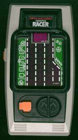 Champion Racer [Model 8001] the Electronic Game (Handheld)