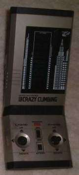 FL Crazy Climbing [Model 16198] the Electronic Game (Handheld)