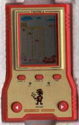 Brave Firemen [Model BF-34V] the Electronic Game (Handheld)