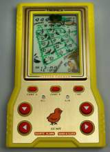 Clever Chicken [Model CC-38V] the  Handheld Electronic Game
