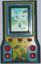 Helicopter Revenger [Model RB-47V] the  Handheld Electronic Game