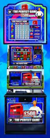 Deal or No Deal - The Perfect Game [Video Casino] the Slot Machine