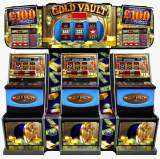 Gold Vault the  Slot Machine