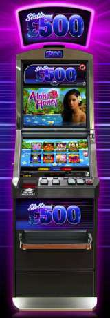 Slotto £500 the  Slot Machine