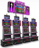 Diamond Life the  Slot Machine