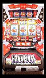 Hanafuda the  Pachislot