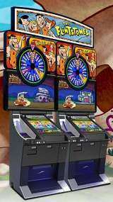 The Flintstones the Slot Machine