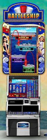 Battleship the Slot Machine