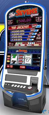 The SEVENS Game the  Slot Machine