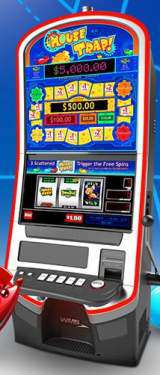 Mouse Trap! the Slot Machine