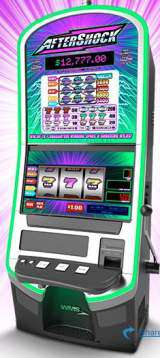 AfterShock the  Slot Machine