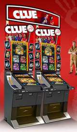 CLUE [GamefiledxD] the Slot Machine