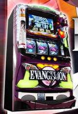 Evangelion Art the Pachislot