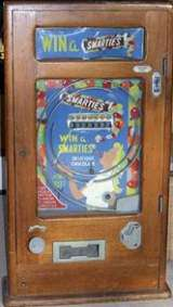 Win a Smarties the  Allwin
