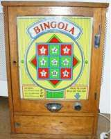 Bingola the Slot Machine