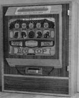 Big Top the  Slot Machine