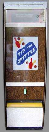 Tip the Skittle the  Slot Machine
