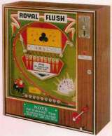 Royal Flush the Coin-op Misc. Game