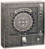 Electradart [Wall game] the  Slot Machine
