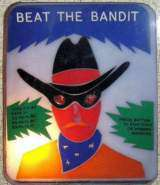 Beat the Bandit the  Wall Game